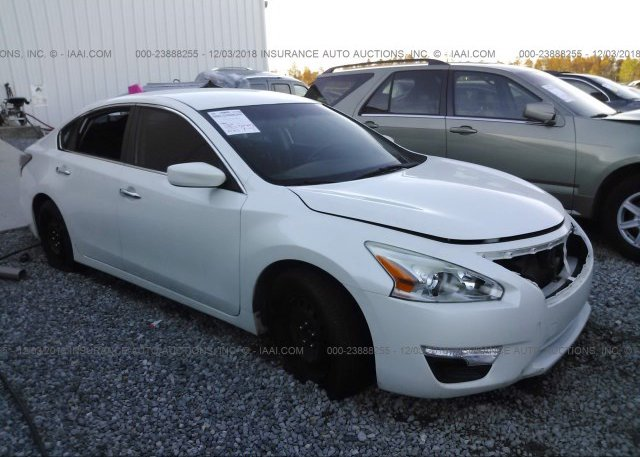 Inventory #392677940 2014 Nissan ALTIMA