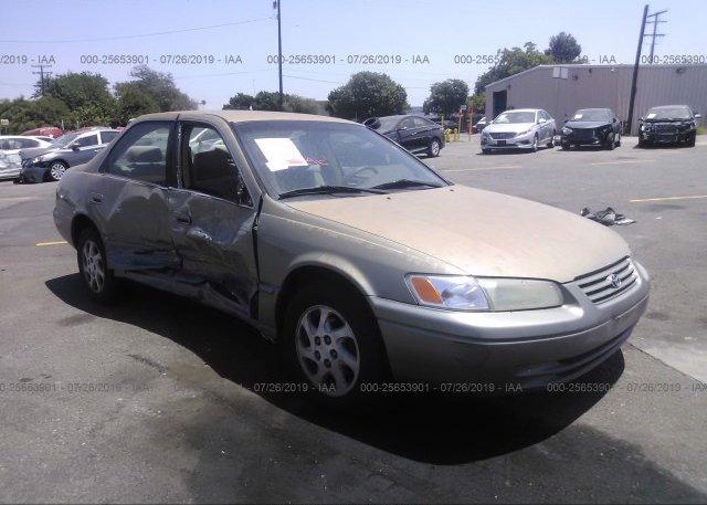 Inventory #814315906 1999 Toyota CAMRY