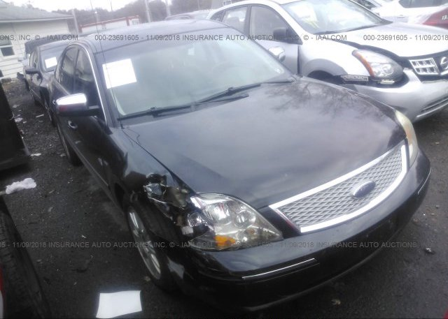 Inventory #830652818 2006 FORD FIVE HUNDRED