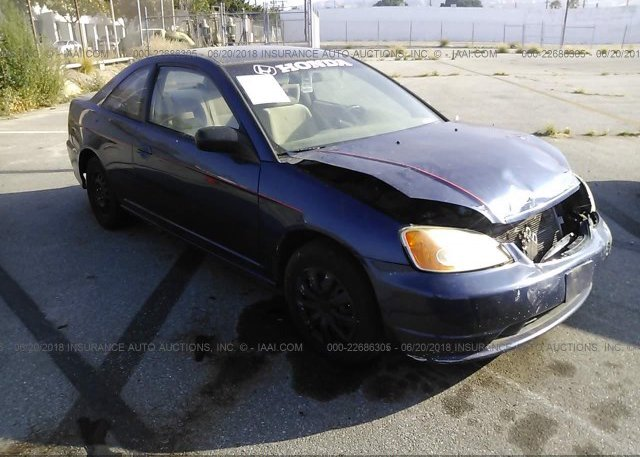 Inventory #356423311 2003 Honda Civic