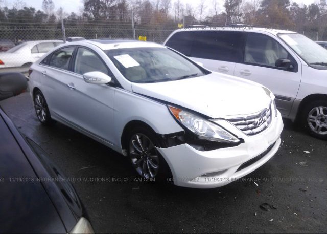 Inventory #475314466 2011 Hyundai SONATA