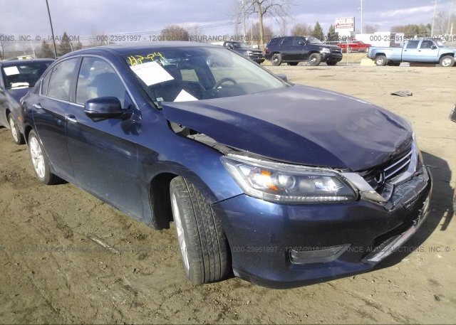 Inventory #675019494 2015 Honda ACCORD