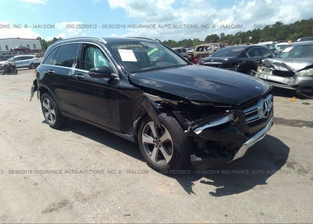 Inventory #957587231 2017 Mercedes-Benz GLC