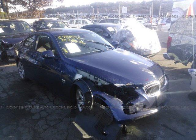 Inventory #131251631 2011 BMW 328