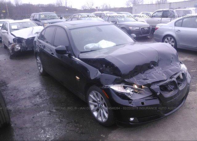 Inventory #880935636 2011 BMW 328