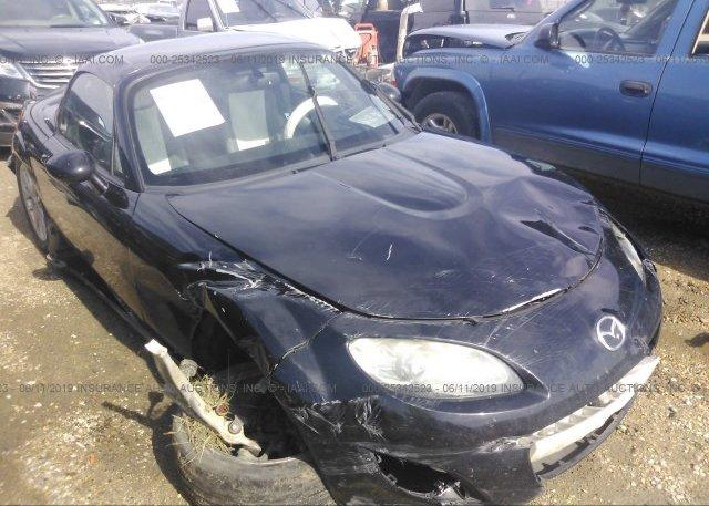 Inventory #942272403 2012 Mazda MX-5 MIATA