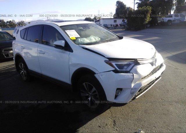 Inventory #450075320 2017 Toyota RAV4