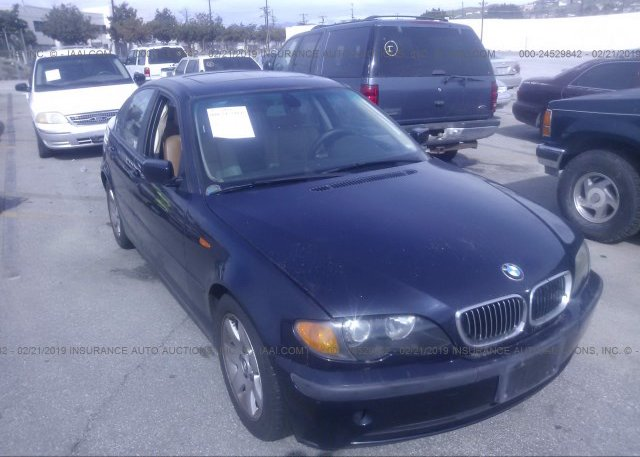 Inventory #219617085 2003 BMW 325