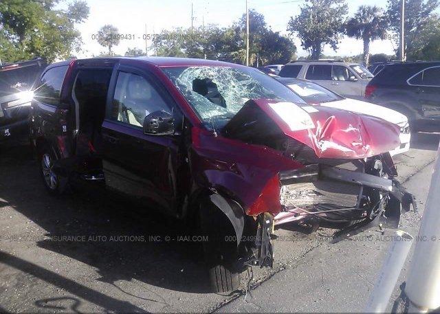 Inventory #816062354 2014 Dodge GRAND CARAVAN