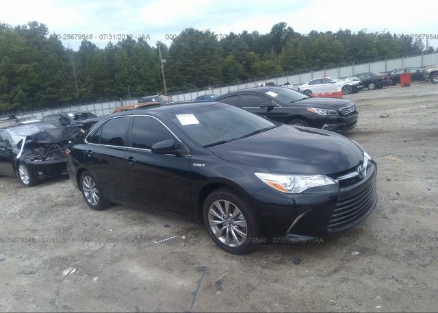 Inventory #705621950 2017 Toyota CAMRY