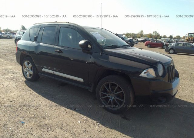 Inventory #913595378 2008 JEEP COMPASS