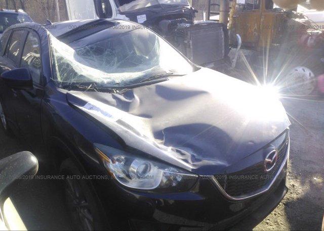 Inventory #896797710 2013 Mazda CX-5