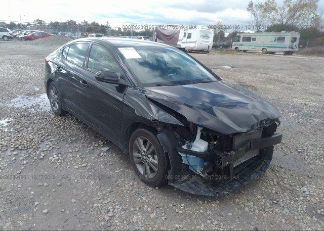 Inventory #479176079 2017 Hyundai ELANTRA