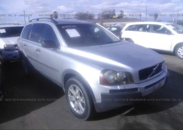 Inventory #186275573 2004 Volvo XC90