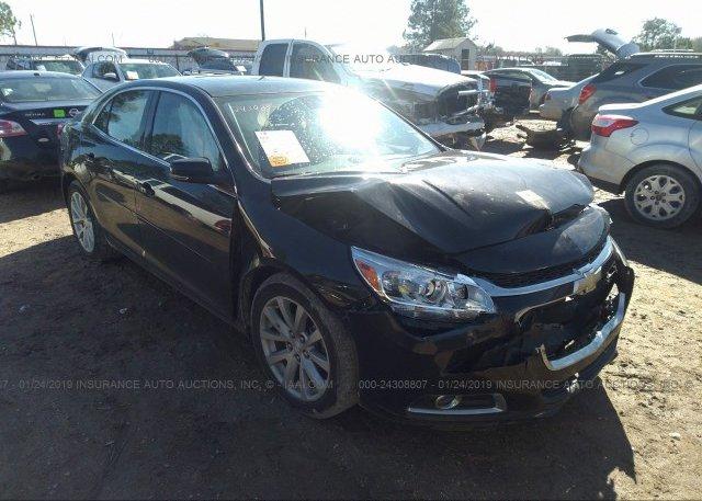 Inventory #261572248 2014 Chevrolet MALIBU