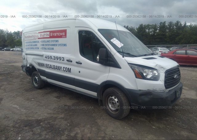 Inventory #991836719 2015 FORD TRANSIT