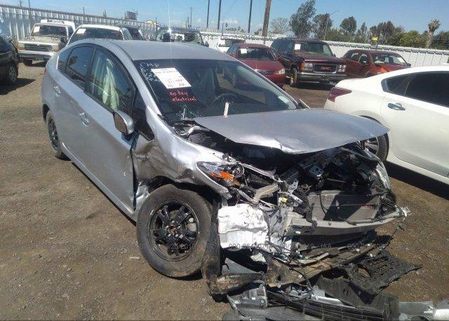 Inventory #245107952 2015 Toyota PRIUS