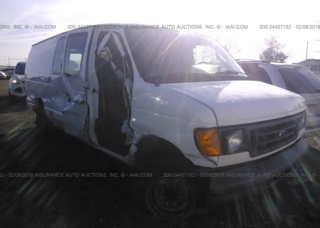 Inventory #647126755 2007 FORD ECONOLINE