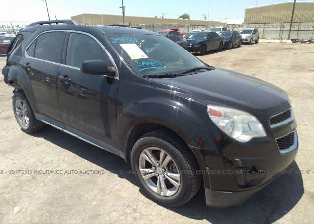 Inventory #291021480 2014 Chevrolet EQUINOX