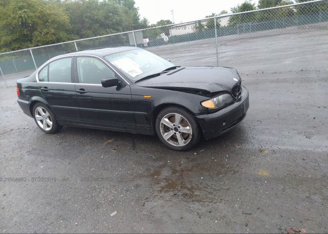 Inventory #193221939 2005 BMW 330