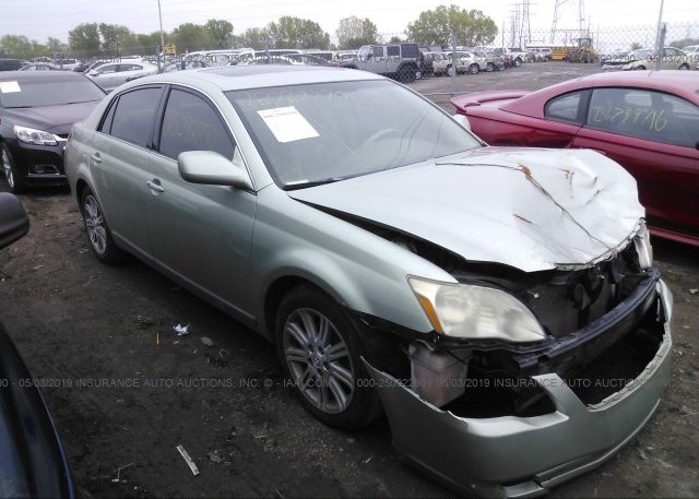 Inventory #409999054 2006 Toyota AVALON