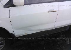 2003 Acura MDX - 2HNYD18843H512099 detail view
