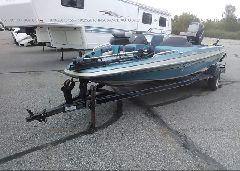 1992 PROCRAFT FISHING - MPDT0122B292 Right View