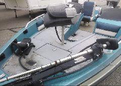 1992 PROCRAFT FISHING - MPDT0122B292 close up View