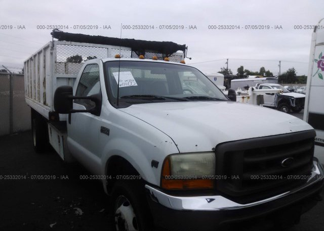 Inventory #256604555 2001 FORD F450