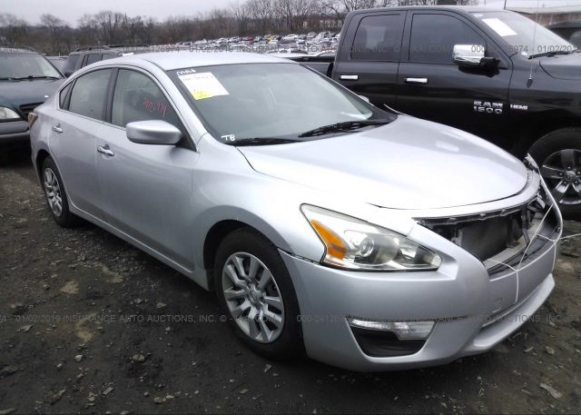 Inventory #457085455 2013 NISSAN ALTIMA