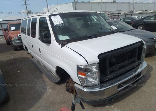 Inventory #247700353 2009 FORD ECONOLINE