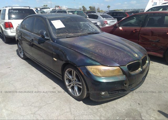 Inventory #690560422 2011 BMW 328