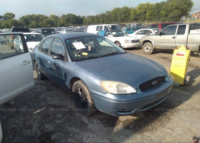 Inventory #351362854 2005 FORD TAURUS