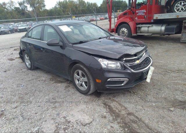 Inventory #113255668 2015 Chevrolet CRUZE
