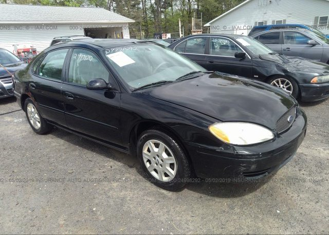 Inventory #853138291 2004 FORD TAURUS