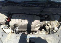 2008 GMC ACADIA - 1GKEV33748J146218