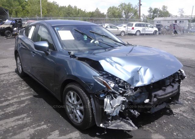 Inventory #784184611 2016 Mazda 3