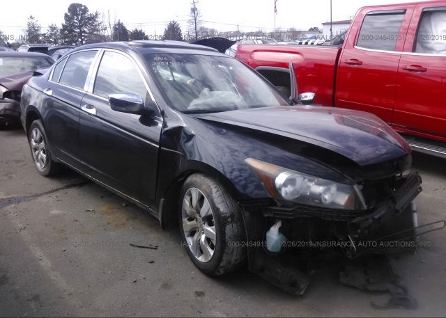 Inventory #213974351 2008 Honda ACCORD