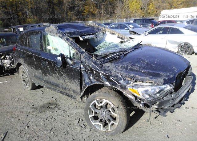 Inventory #563213111 2016 Subaru CROSSTREK