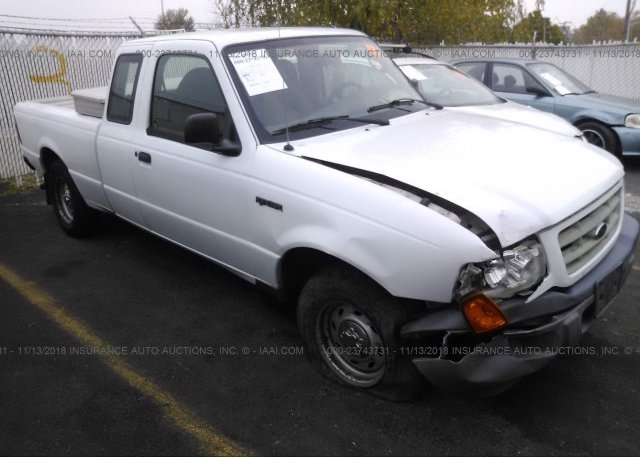 Inventory #293593242 2003 FORD RANGER