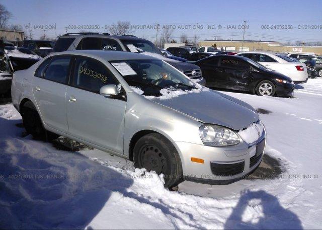 Inventory #292449077 2010 Volkswagen JETTA