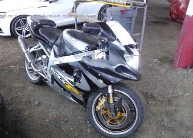 Inventory #103969199 2001 Suzuki GSX-R1000