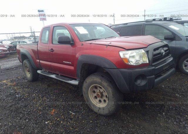 Inventory #473109041 2008 Toyota TACOMA