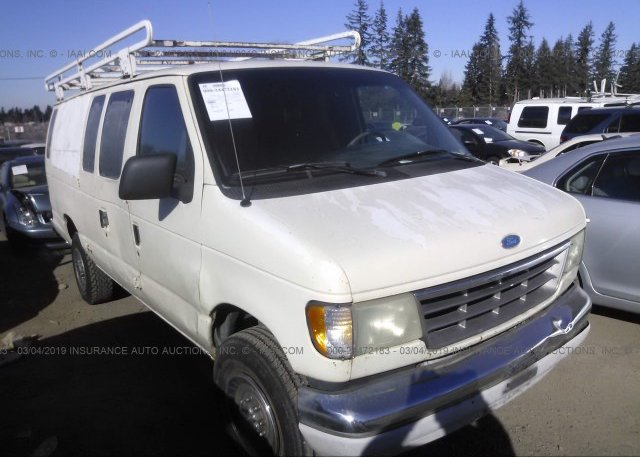 Inventory #417286394 1994 FORD ECONOLINE