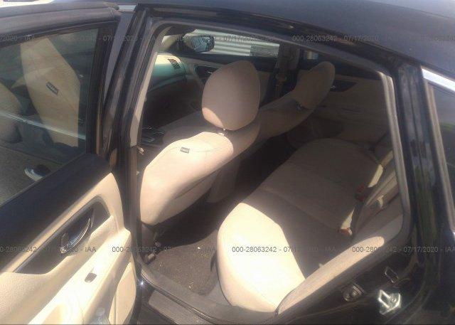 1N4AL3AP1FN328392 2015 Nissan ALTIMA
