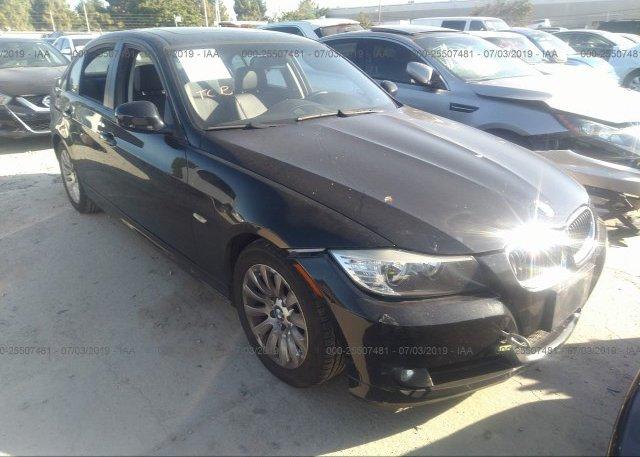 Inventory #896003961 2009 BMW 328