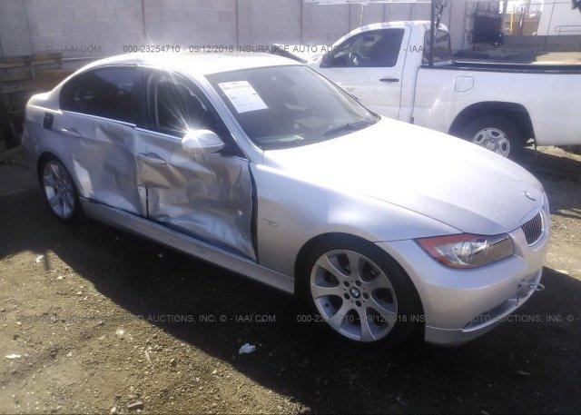 Inventory #876488407 2006 BMW 330