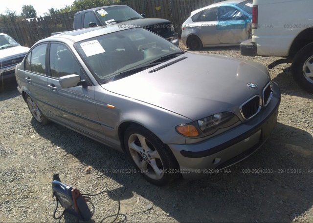 Inventory #130330675 2004 BMW 325