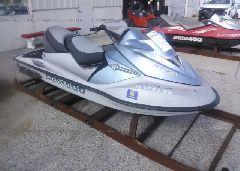 2006 SEADOO SEADOO GTX - YDV00083L506 Left View