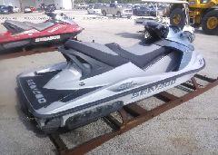 2006 SEADOO SEADOO GTX - YDV00083L506 rear view